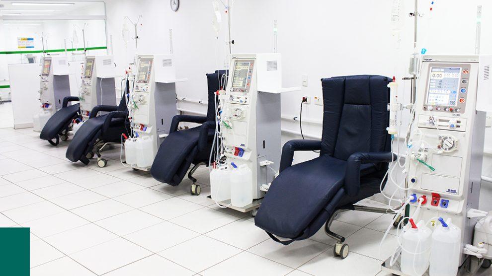Fale com os especialistas do Hospital Santa Cruz - Dr Saurus Mayer