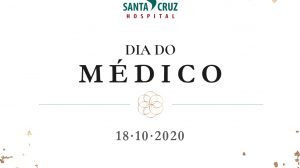 Comemoração do Dia do Médico.